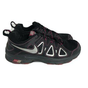 Nike Alvord 10 Black Athletic Shoes Size 8.5